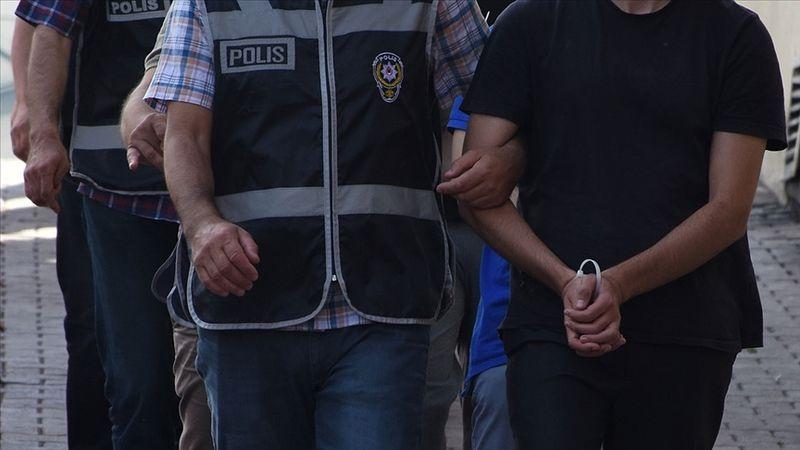 FETÖ'nün mahrem yapılanmasına ilişkin 40 gözaltı kararı
