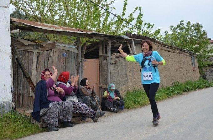 Türkiye'nin en büyük maraton yarışı olan İznik Ultra Maratonu'nun başlamasına sayılı günler kaldı. 6-8 Ağustos 2021 tarihlerinde İznik'te gerçekleşece