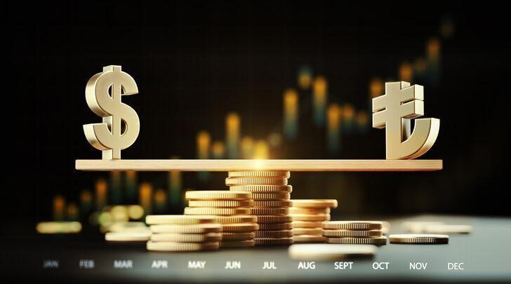 5 Ağustos Dolar kuru, Dolar ve Euro ne kadar?