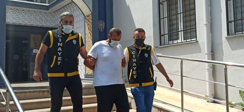 Bursa'da kadın cinayeti: Eski eşini başından vurdu