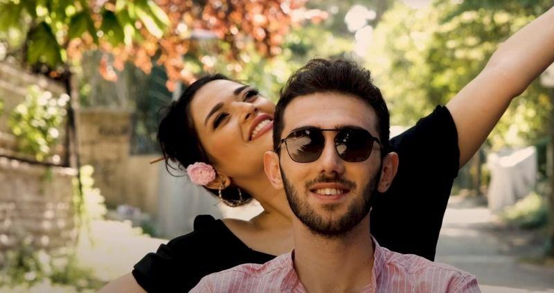 Bursalı gencin şarkısı 1 milyondan fazla izlendi