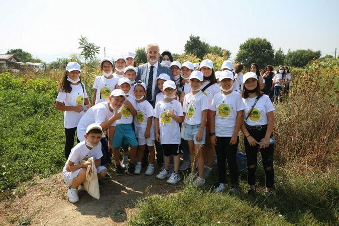 Nilüfer Belediyesi'nden yaz okulu müjdesi