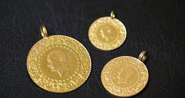 Altın fiyatlarından sert düşüş yaşandı