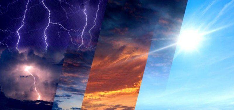 Bursa'da bugün hava durumu nasıl olacak? (09 Ağustos 2021 Pazartesi)