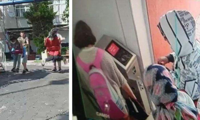 Hadımköy'de kaybolan 3 kız kardeş bulundu