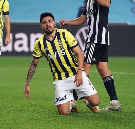 Ozan Tufan'dan Bursaspor'a destek