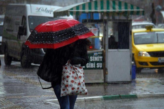 Bursa'da bugün hava durumu nasıl olacak? (11 Ağustos 2021 Çarşamba)