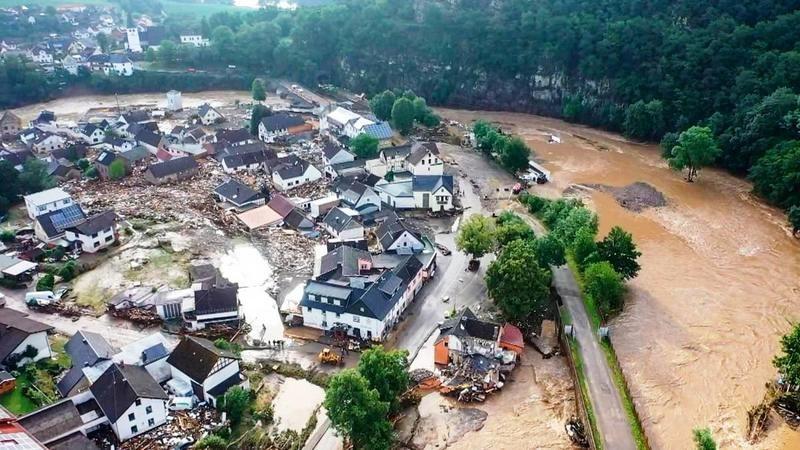 Sel felaketinin arka planı ortaya çıktı