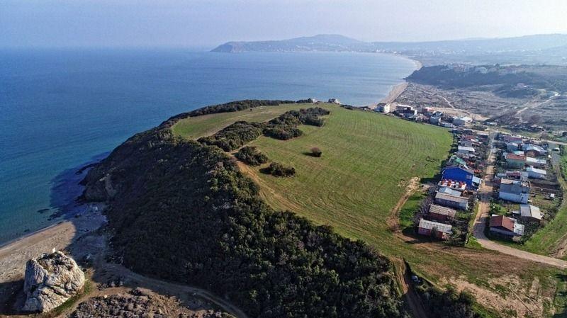 Bursa'nın ilk tiyatro kampı Mudanya'da olacak