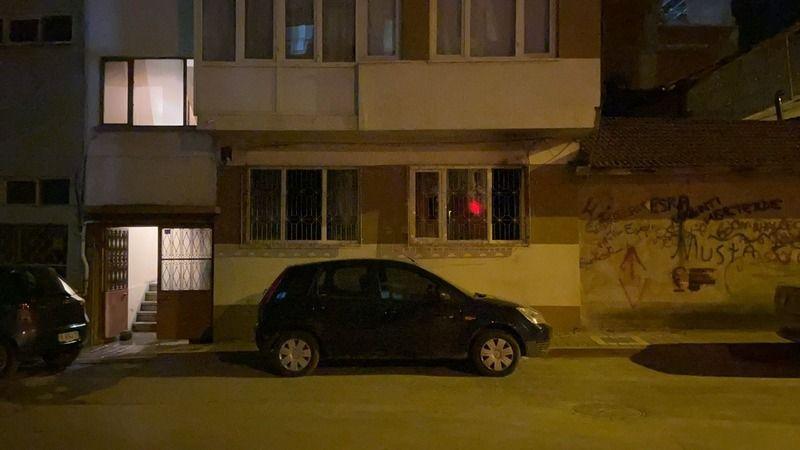 Bursa'da sigara izmariti evi yaktı