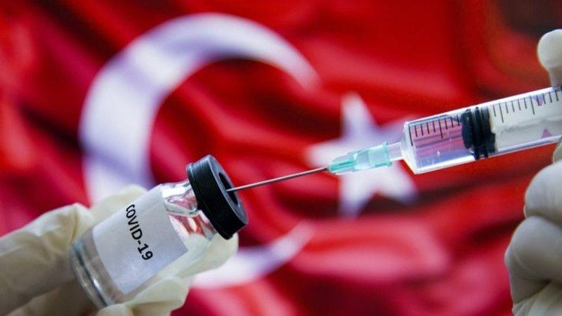 Avrupa Birliği (AB), Türkiye'nin aşı sertifikasını tanıma kararı aldığını duyurdu. Avrupa Birliği Komisyonu, Türkiye, Kuzey Makedonya ve Ukrayna'nın u