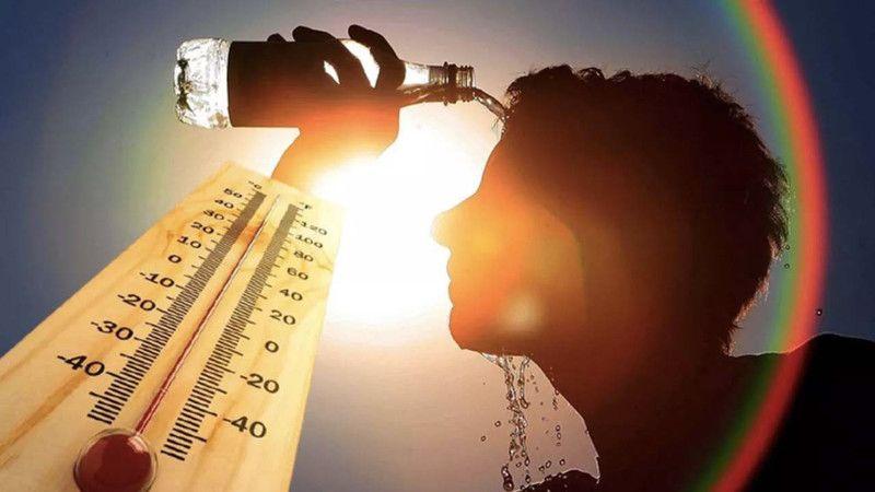 Meteoroloji verilerine göre Bursa'da bugün sıcaklığın en yüksek 34 derece dolaylarında seyretmesi bekleniyor. Bursa'da hava az bulutlu ve sıcak olacak