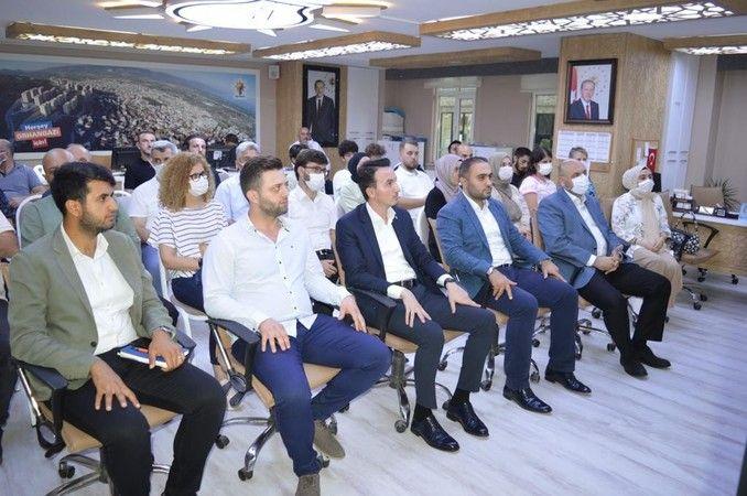 Bursa Büyükşehir Belediyesi tarafından 2015 yılında madde bağımlılığı ile mücadele amacıyla kurulan Gençlik ve Aile Destek Merkezi (GADEM), madde bağı