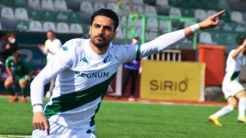 Bursaspor'da yeni transfer edilen Ozan Sol'un sözleşmesi karşılıklı olarak feshedildi