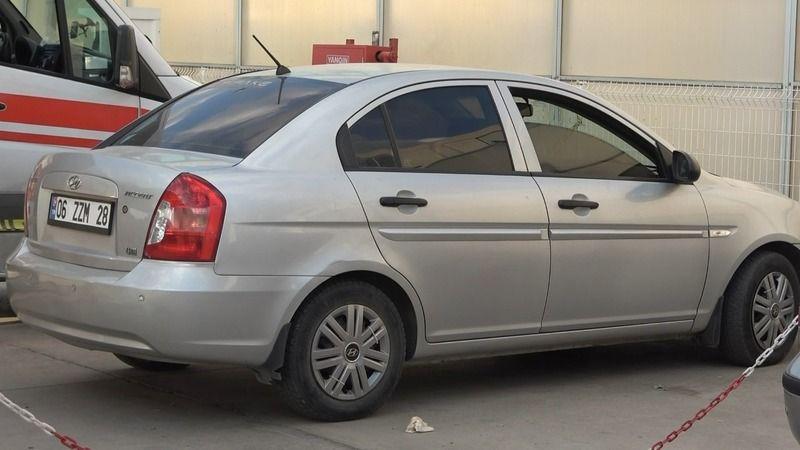 Bursa'da bir kişi, mola vermek için girdiği  benzinlikte otomobilin içinde ölü bulundu