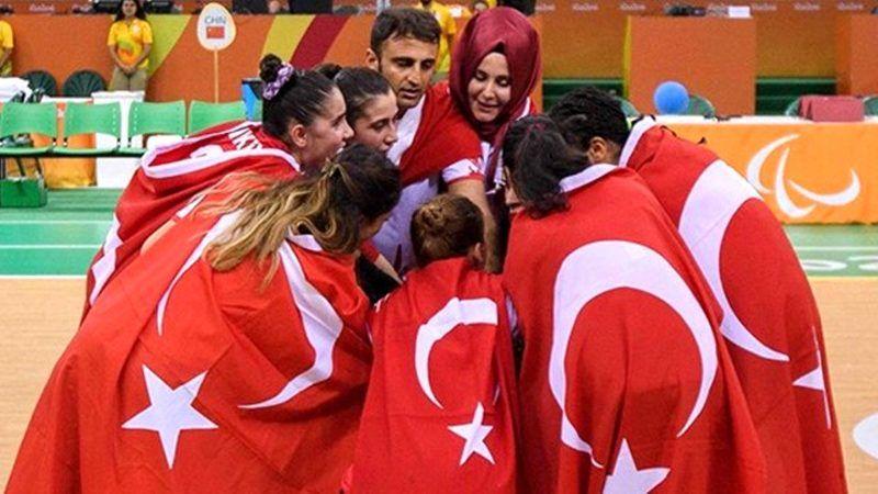 Golbol Kadın Milli Takımı, 2020 Tokyo Paralimpik Oyunları'nda ABD'yi yenerek üst üste ikinci olimpiyat şampiyonluğunu elde etti.