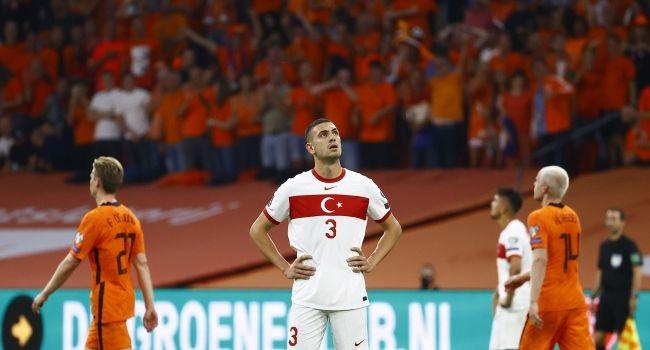 Hollanda'da kara gece: 6-1