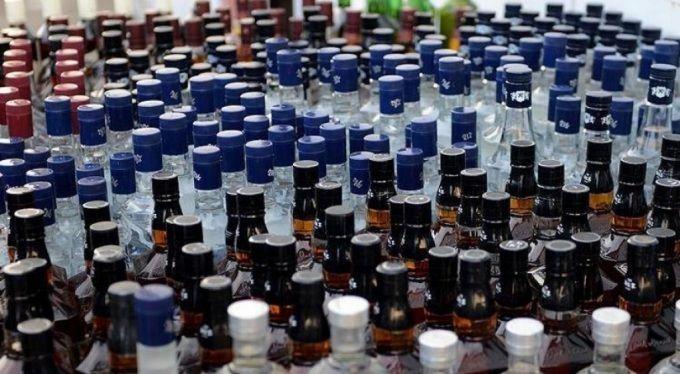 Bursa'da sahte içki kaynaklı davalar sürüyor
