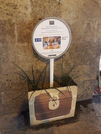 Bursa Büyükşehir Belediyesi şehrin turizmini artırılmış gerçeklik (AR) teknolojisi ile desteklemek için Birleşik Krallık Dışişleri Bakanlığı (FCDO), P