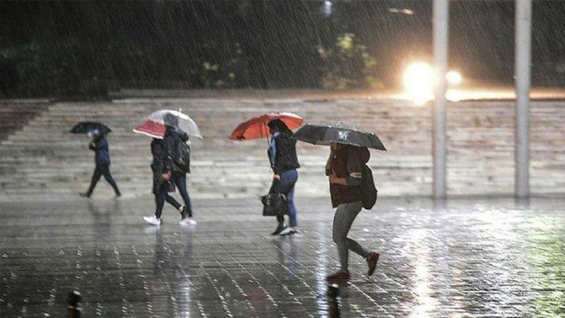 Meteoroloji Genel Müdürlüğü Bursa için 9 Eylül 2021 Perşembe günü hava tahmin raporunu yayınladı. Yayınlanan rapor doğrultusunda Bursa'da bugün hava s