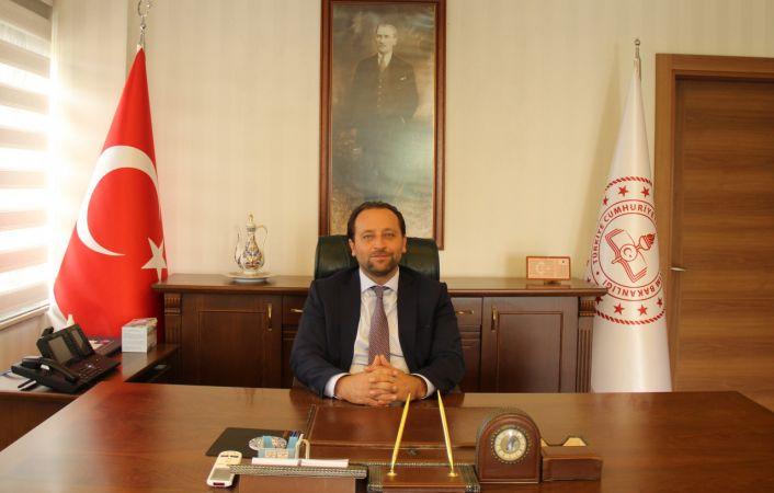 Bursa İl Milli Eğitim Müdürü değişti