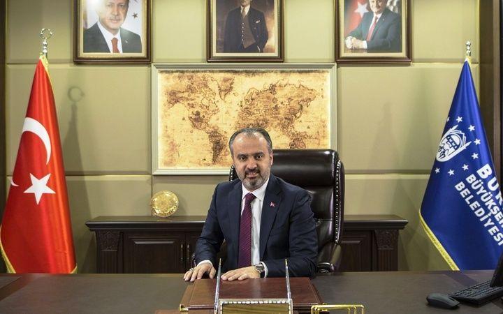 Bursa Büyükşehir Belediyesi, Türkiye'nin en iyi sözleşmelerinden birini hayata geçirdi. Personelinin refahı için tüm imkanları zorlayan Büyükşehir Bel