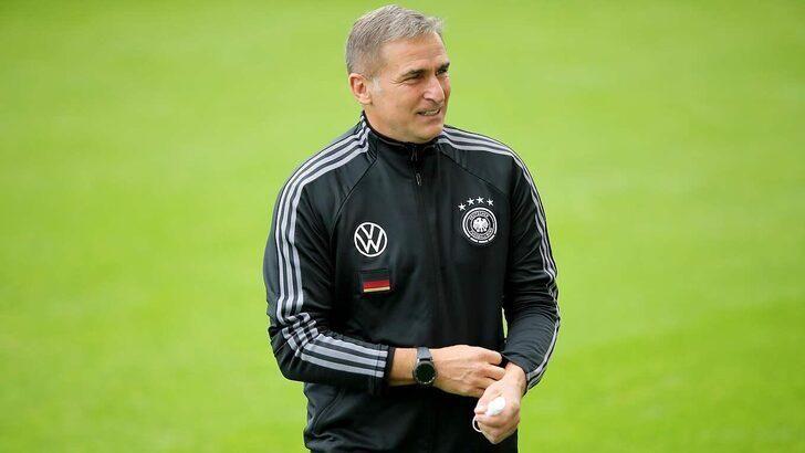 Türkiye Futbol Federasyonu, A Milli Takım için Alman teknik direktör Stefan Kuntz ile prensip anlaşmasına vardı.