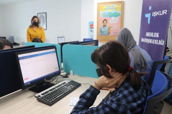 Türkiye İş Kurumu Genel Müdürlüğü (İŞKUR) ve Çocuk Hizmetleri Genel Müdürlüğü iş birliğiyle Çocuk Destek Merkezi (ÇODEM), Çocuk Evi Koordinasyon Merke