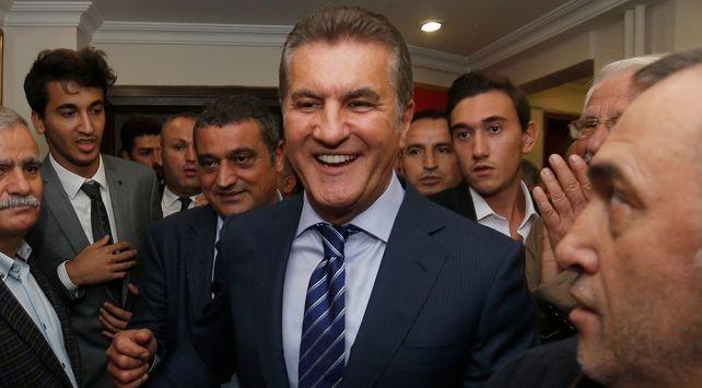 Türkiye Değişim Partisi (TDP) Genel Başkanı Mustafa Sarıgül 16 Eylül Perşembe günü Bursa'ya geliyor.