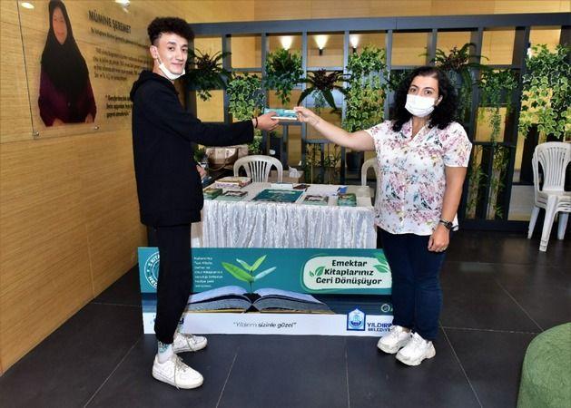 Bursa'nın Yıldırım ilçesinde yerel belediye, gelecek kuşaklara daha temiz ve yeşil bir Yıldırım bırakmak için önemli projeleri hayata geçirmeyi sürdür