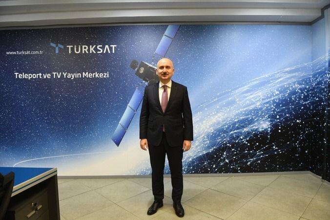 Milliuydu çalışmaları hakkında açıklamalarda bulunan Ulaştırma ve Altyapı Bakanı Adil Karaismailoğlu, 2022 yılında tamamlanması planlanan Türksat 6A