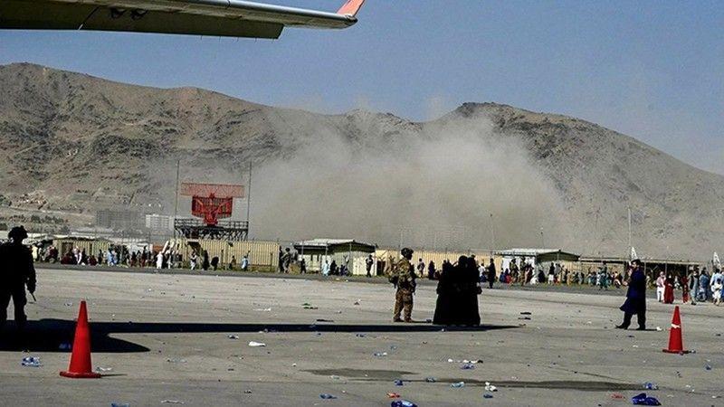 Amerika Birleşik Devletleri Merkez Kuvvetler (CENTCOM) Komutanı McKenzie, ABD'nin 29 Ağustos'ta Kabil Havalimanı yakınlarında düzenlediği hava saldırı