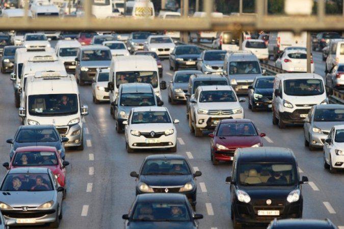 Bursa Büyükşehir Belediyesi tarafından yapılan açıklama doğrultusunda Çevre Otoyolunda trafik düzenlemesi yapılacak.