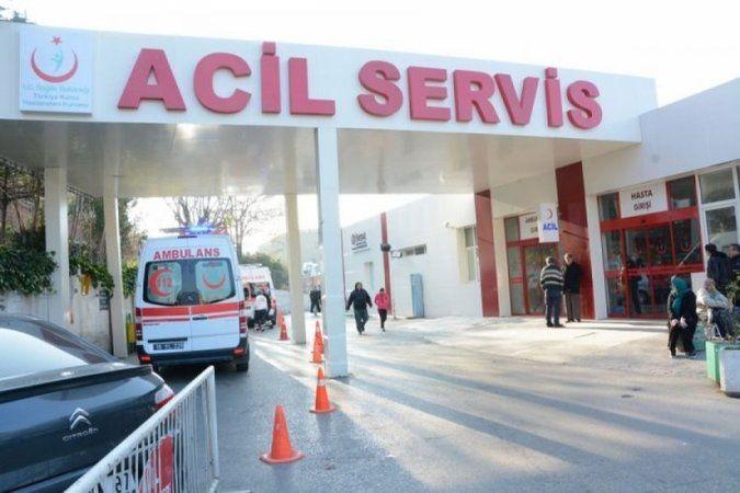Bursa'nın İnegöl ilçesinde meydana gelen olayda 4 yaşındaki bir çocuğa otomobilin çarptı. Yolun karşısına geçmeye çalışan  Sıraç Çimenlitepe (4) kaza