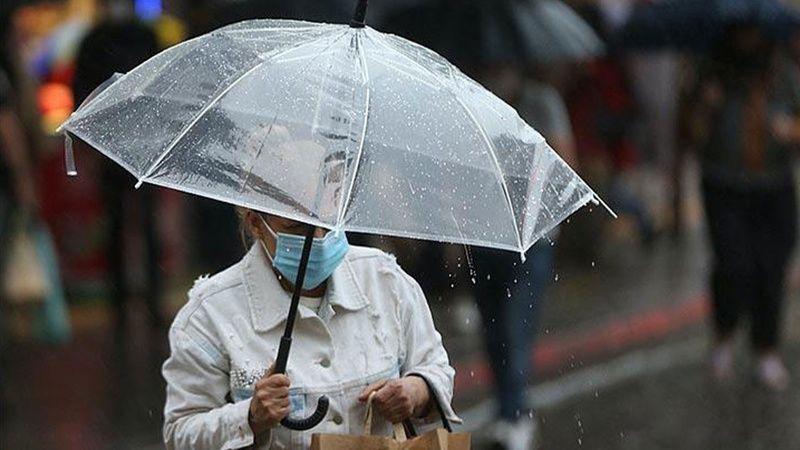 Bursa'da bugün hava durumu nasıl olacak? (21 Eylül 2021 Salı)