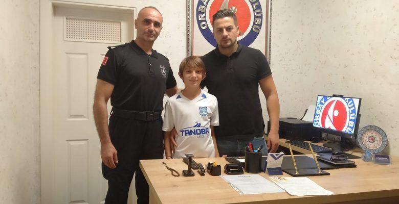 Kestel'in futbol markası haline gelmesine büyük katkı sunan Orbay Spor Kulübü genç yıldızları Türk sporuna kazandırmaya devam ediyor. Orbay Spor son o
