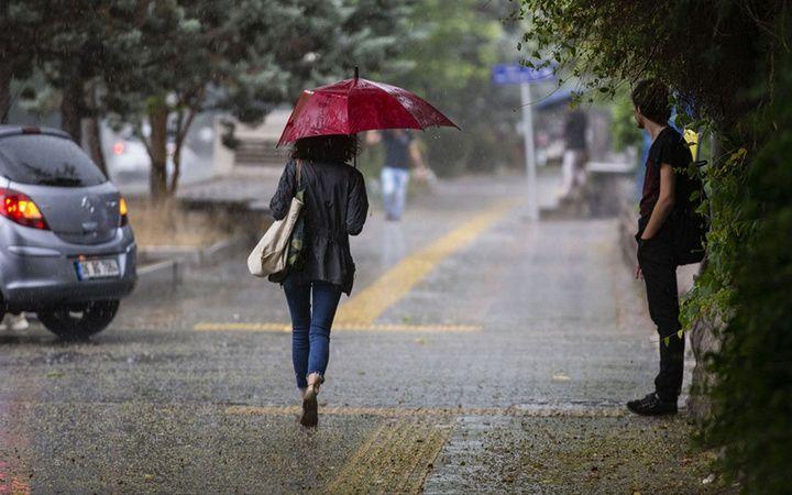 Bursa'da bugün hava durumu nasıl olacak? (22 Eylül 2021 Çarşamba)