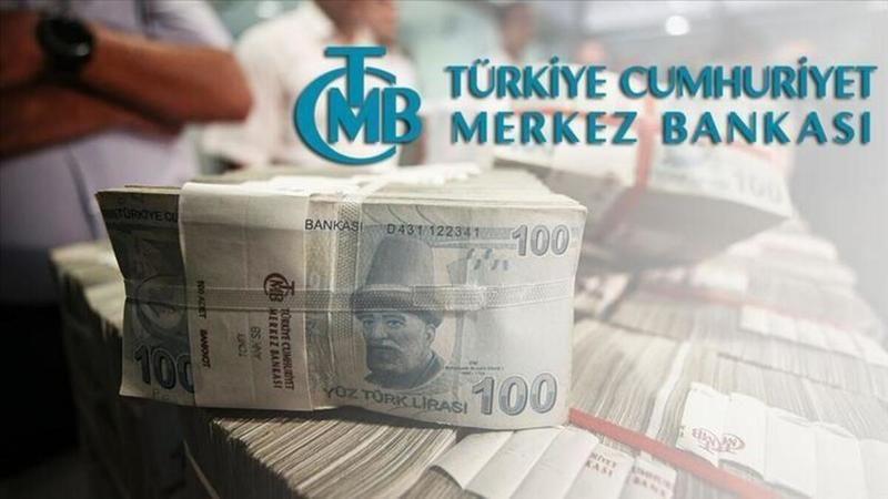 Türkiye Cumhuriyet Merkez Bankası (TCMB) Para Politikası Kurulu, Merkez Bankası Başkanı Şahap Kavcıoğlu başkanlığında toplandı. Türkiye Cumhuriyet Mer