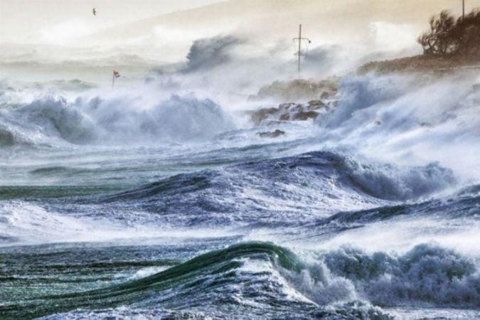 Gezegenimiz küresel ısınma nedeniyle felakete adım adım yaklaşıyor. Dünya Meteoroloji Örgütü (WMO) tarafından yayımlanan yeni bir raporda, 2020 yılınd
