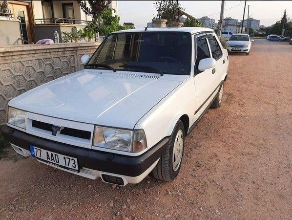 Bursa'nın Yenişehir ilçesinde yaşanan olayda bir vatandaşın, yıllardır fabrikada çalışarak biriktirdiği paralarla aldığı arabası çalındı.