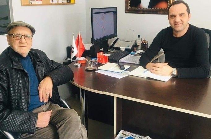 Koronavirüs Bursa'da can almaya devam ediyor. Bursa'nın İnegöl ilçesi özel toplu ulaşım şirketi genel sekreteri Atakan Özenoğlu (38), 13 gün arayla ağ