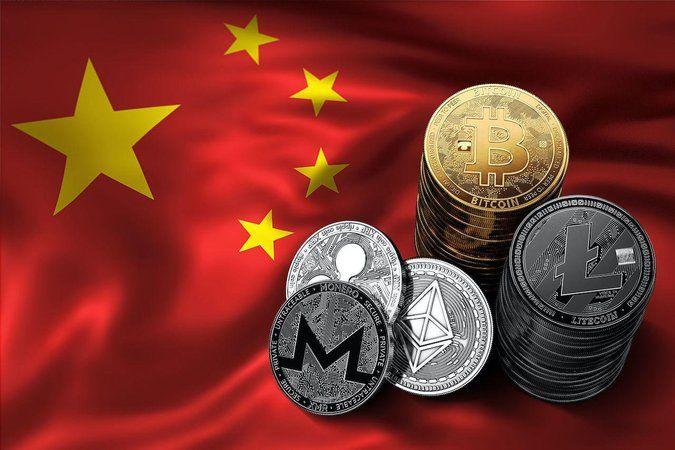 Çin,kripto paraticaretine yönelik baskıyı yoğunlaştırdı.PBOC ayrıca finansal kurumların, ödeme şirketlerinin ve internet şirketlerinin kripto para