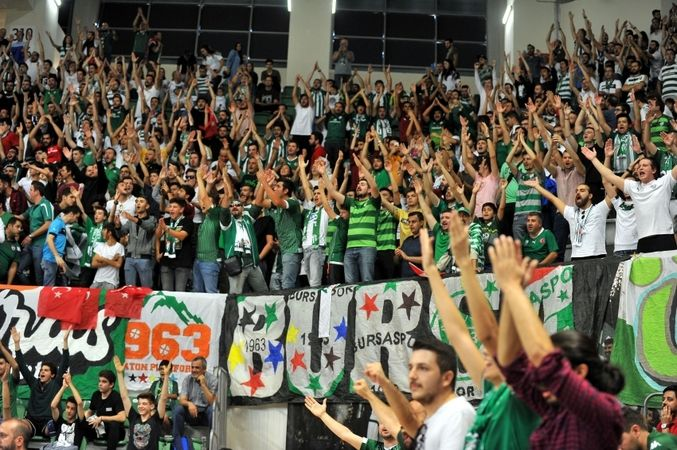 ING Basketbol Süper Ligi'nin ilk haftasında Semt 77 Yalovaspor'u kendi evinde ağırlayacak olan Frutti Extra Bursaspor, taraftarlarına bilgilendirme me