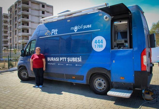 Bursa'da kadın muhtardan 'Aşı' seferberliği