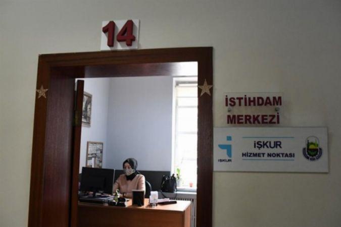 İnegöl Belediyesi İstihdam Merkezi, İnegöl Organize Sanayi Bölgesinde hizmet veren Özdilek Ev Tekstili firmasının bay-bayan 60 personel alımı yapacağı