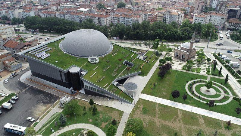 Bursa'da 'Altay Toplulukları' konuşulacak