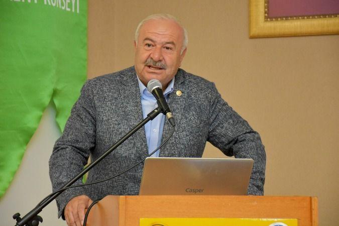 Bursa Kent Konseyi Başkanı Şevket Orhan, yaptığı açıklama ile gıda fiyatlarındaki fahiş artışa dikkat çekti. Başkan Orhan gıdada fahiş artışın önün ge