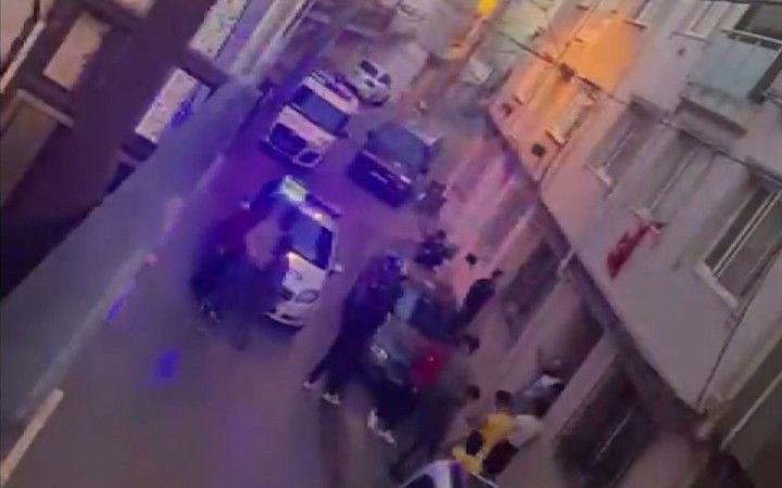 Bursa'da ev sahibi ile kiracı kavga etti