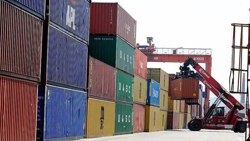 İhracatı geçen yılın aynı dönemine göre yüzde 24 artan Bursa'da en fazla dış satım, 1 milyar 597 milyon 61 bin dolarla Almanya'ya yapıldı Kenttin dış