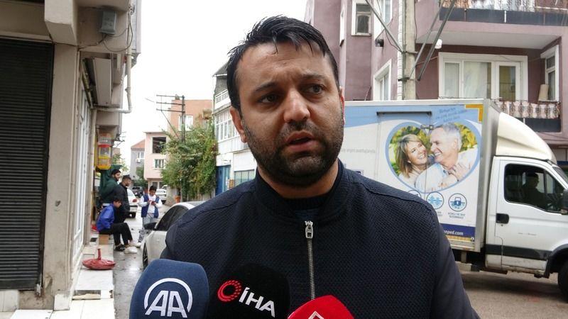 Bursa'da kimyasal maddelerin plâstik ham maddeye dönüştürüldüğü fabrikada hayatını kaybeden Özkan Deniz'in yakın arkadaşı konuştu. Konuyla ilgili sohb